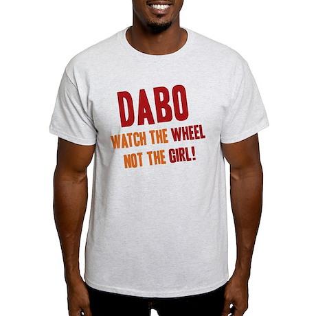 Star Trek DS9 Light T-Shirt