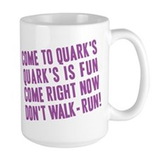 Star Trek DS9 Mug