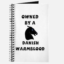 Danish Warmblood Journal