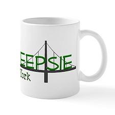 Poughkeepsie NY Small Mug