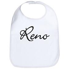 Reno, Nevada Bib