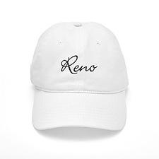 Reno, Nevada Baseball Cap