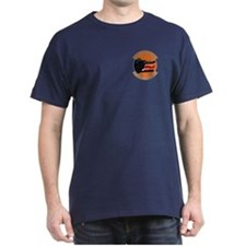 49th Test & Evaluation T-Shirt (Dark)