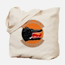 49th Test & Evaluation Tote Bag