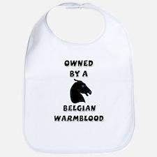 Belgian Warmblood Bib