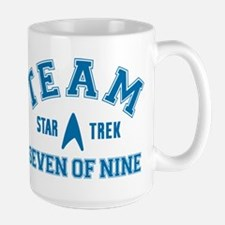 Star Trek Large Mug