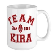 Star Trek DS9 Mug