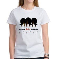 Nothin' Butt Berners Tee