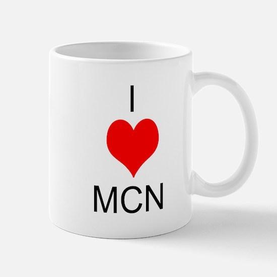 Mums: Mug