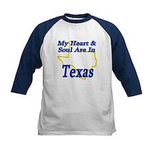 Heart & Soul - Texas Tee