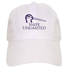 Snipe Unlimited Baseball Cap