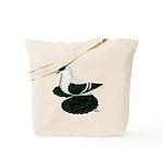 Swallow Saxon Fullhead Pigeon Tote Bag