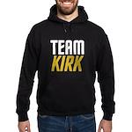 Team Kirk Hoodie (dark)