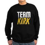 Team Kirk Sweatshirt (dark)
