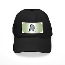 Zebra #1 Baseball Hat