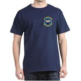 Refuel kc 10 Mens Classic Dark T-Shirts