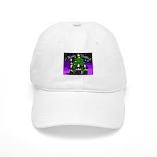 Catholic Nuns Christmas Baseball Cap