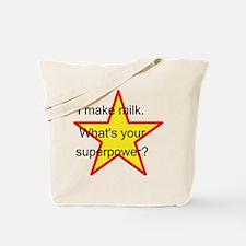 Cool Breastfeed Tote Bag