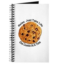 """""""One Cookie"""" Journal"""