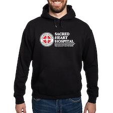 Sacred Heart Hospital Hoody