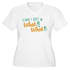A What What T-Shirt