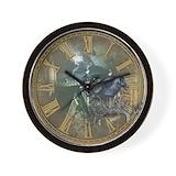 Gothic Basic Clocks