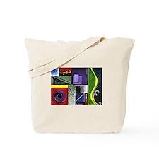 'Snapshots' Tote Bag