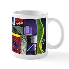 'Snapshots' Mug
