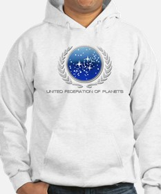 United Federation of Planets Hoodie