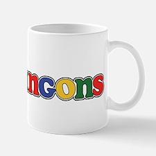I Klingons Mug