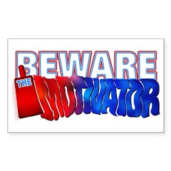 Motivator Sticker (Rectangle 50 pk)
