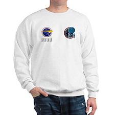 Enterprise Captain's Jersey Sweatshirt