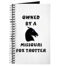 Missouri Fox Trotter Journal