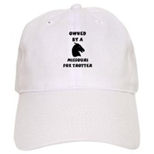 Missouri Fox Trotter Baseball Cap