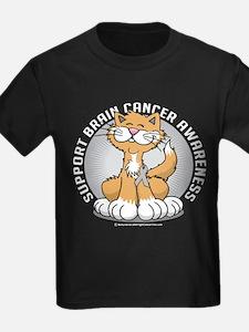 Brain Cancer Cat T