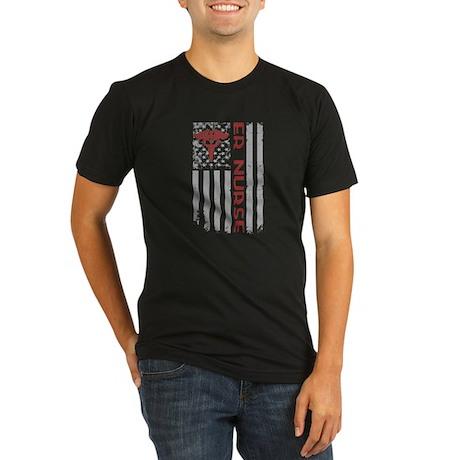 Back Up Women's Long Sleeve Dark T-Shirt