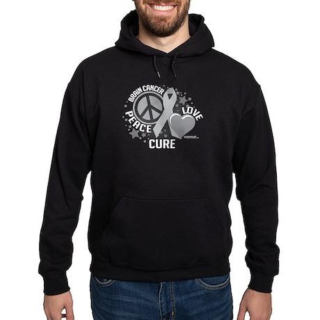 Brain Cancer PLC Hoodie (dark)