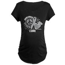 Brain Cancer PLC T-Shirt