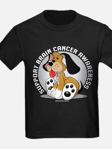 Brain Cancer Dog T