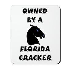 Florida Cracker Mousepad