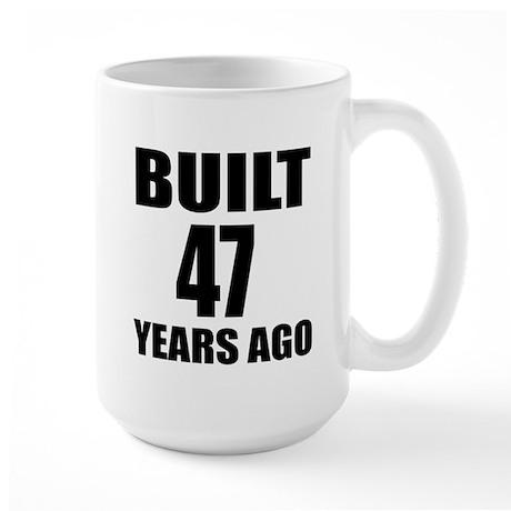 Stackable Mug