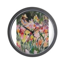 Cool Donna Wall Clock