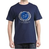United federation of planets Tops