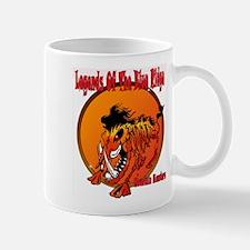 WART HOG Mug