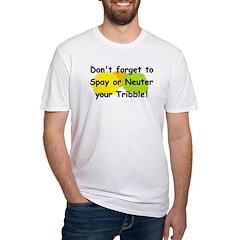 Star Trek Tribbles! Shirt