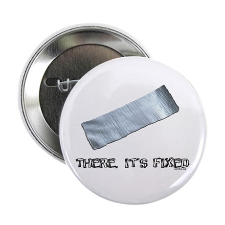 "Duck Tape 2.25"" Button (10 pack)"