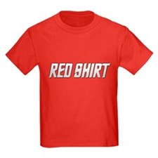 Red Shirt T