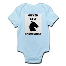 Hanoverian Horse Infant Creeper