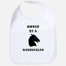 Hanoverian Horse Bib