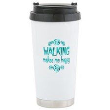 Walking Travel Mug